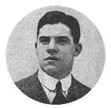 Un Champion du monde de squash sur le Titanic