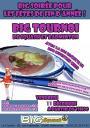 Tournoi Squash ou Tournoi de Badminton Dècembre 2015